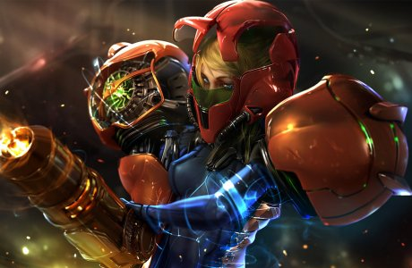 Metroid Galaxy Guide