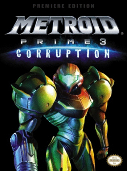 Metroid Prime 3 Corruption Premiere Edition Guide