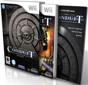 The Conduit: Limited Edition Wii