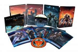 Halo Wars: Limited Collectors Edition