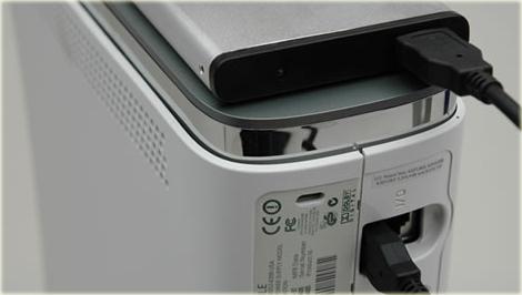 Xbox 360 USB Mod