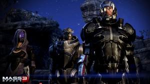 Mass Effect 3 - 01.