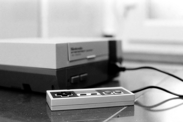 "NES ""WarezDrive"" N8"
