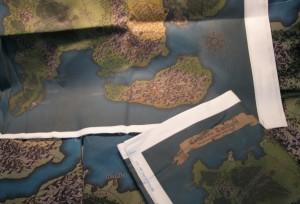 Crimson Twilight - térképek készülőben