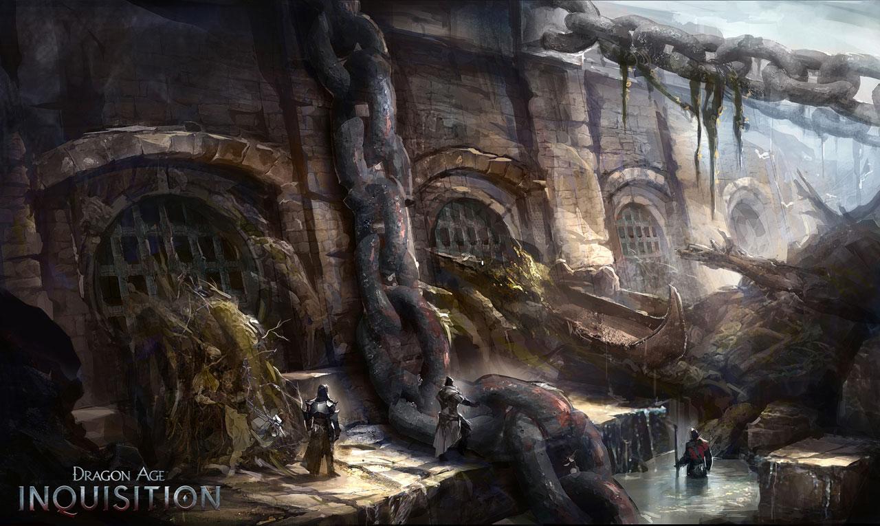 Dragon Age: Inquisition előzetes