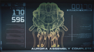 Aurora Assembly