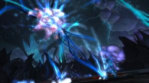 AU 313 End battle