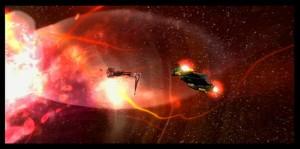 GFS Valhalla Klar Nebula