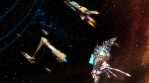 Leviathan Fleet