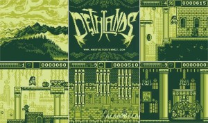 dethlands