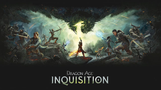 Dragon Age: Inquisition. [The journey is over…]